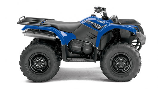 yamaha quad bike 4x4